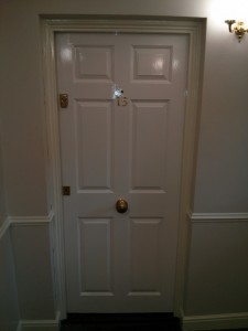 Fire Check FD30 Door Fitters Sutton SM1