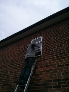 Window Replacement Glass Fitters Carshalton SM1