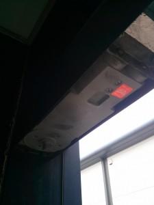 Door Closer Installation