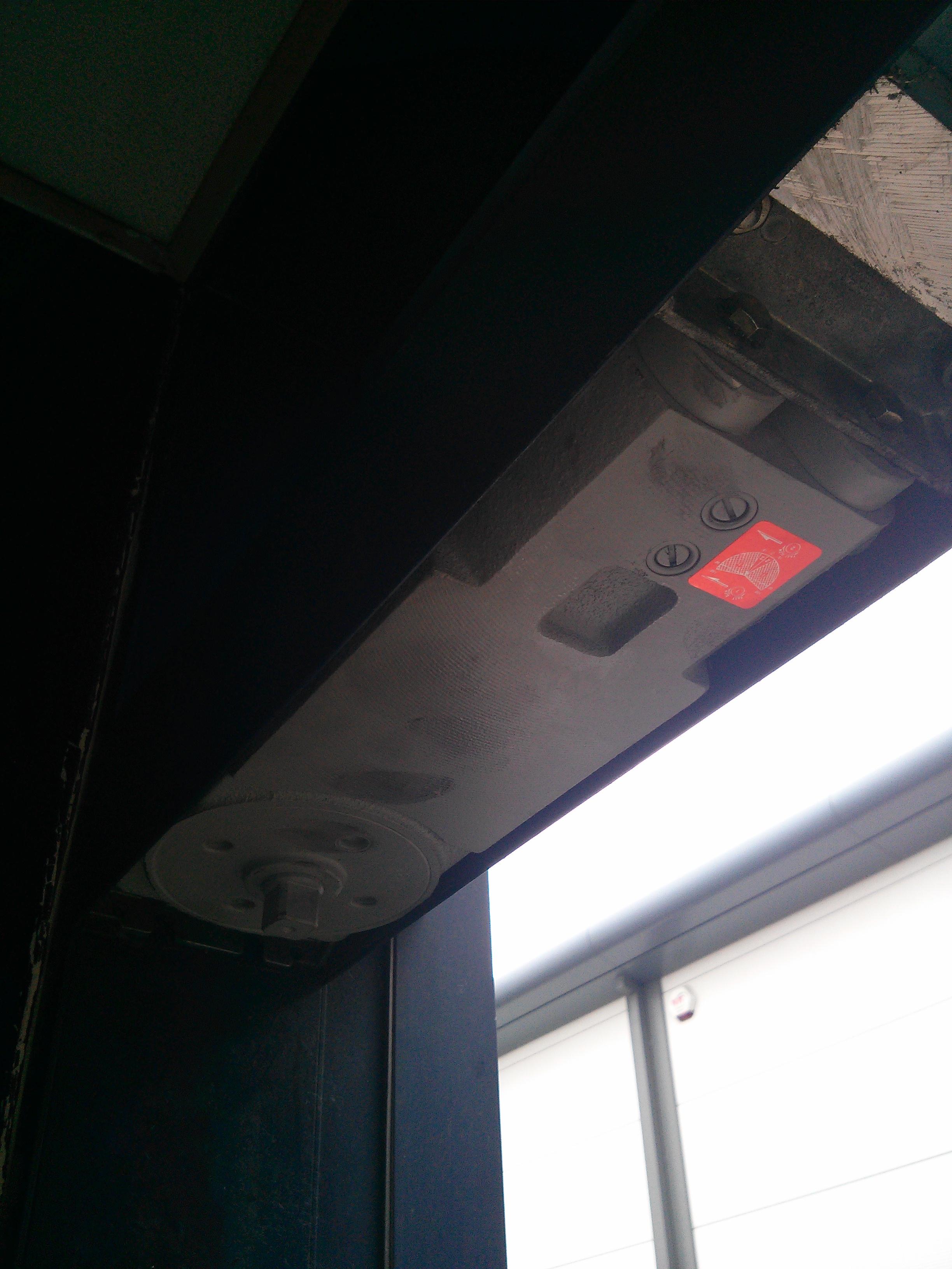 baton garage door us automatic motion hottechreviews closer sensor collection doors of rouge pinterest beautiful