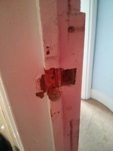 Timber Door Repairs Tooting SW17