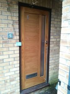 Door Fitting Service Caterham CR3
