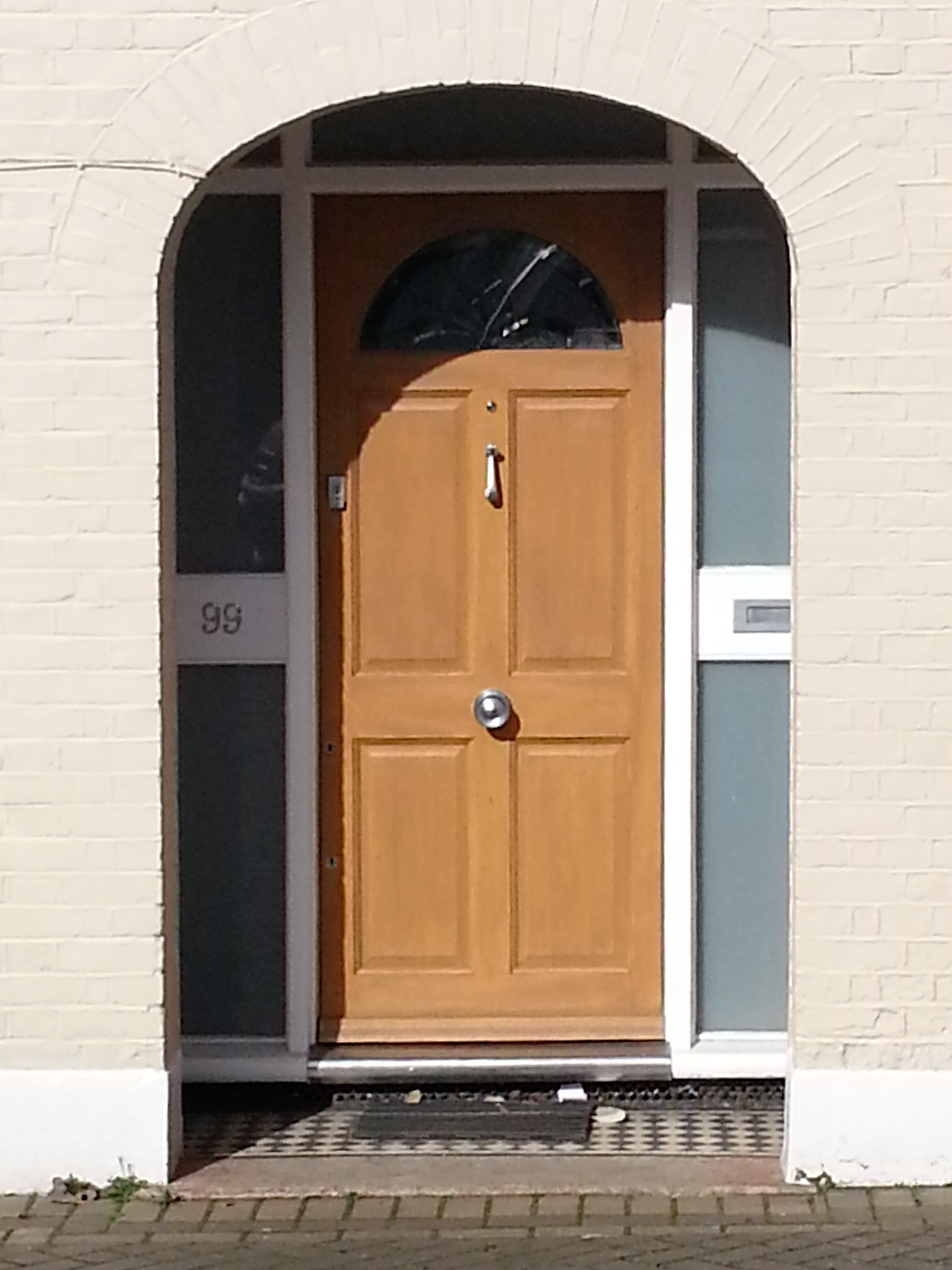 Doors supplied and fitted 0208 405 4614 for Exterior doors fitted