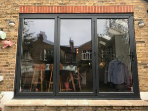 Bifolding Door Repairs Tooting SW17