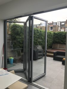 Aluminium Door Repair London Hammersmith W14