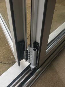 Bifolding Door Hinge Replacement London Lewisham SE4