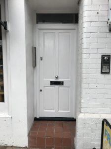 Door Installers Twickenham TW1