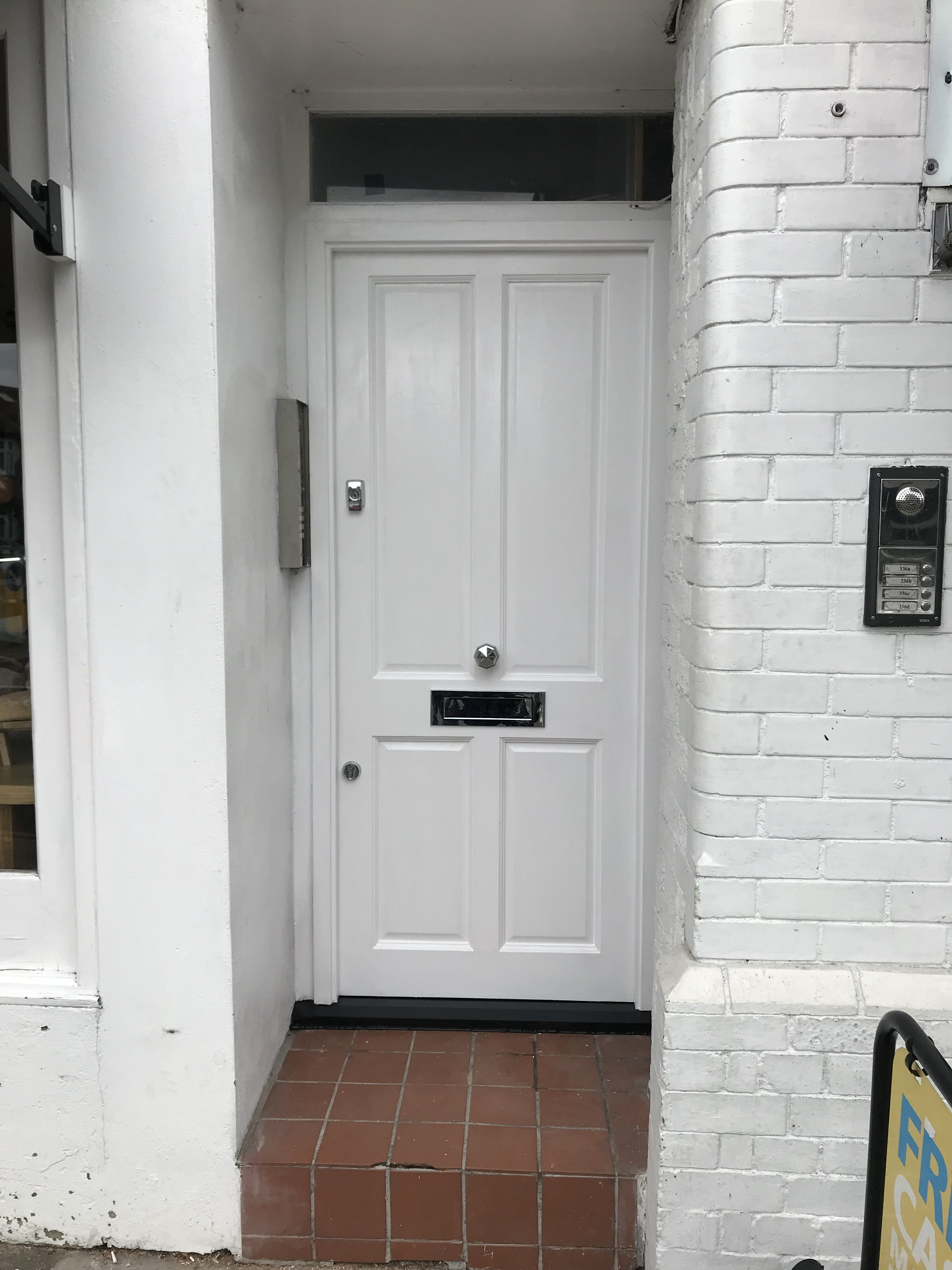 Door Installers Twickenham TW1 & Local Door Installers Fitters Installation Fitting Service ... Pezcame.Com
