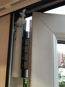 Bifolding uPVC Door Repair Service London Lewisham SE4