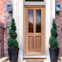 Exterior Glazed Door – Malton Hardwood
