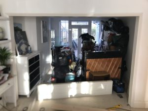 Bifolding Door Installation Twickenham