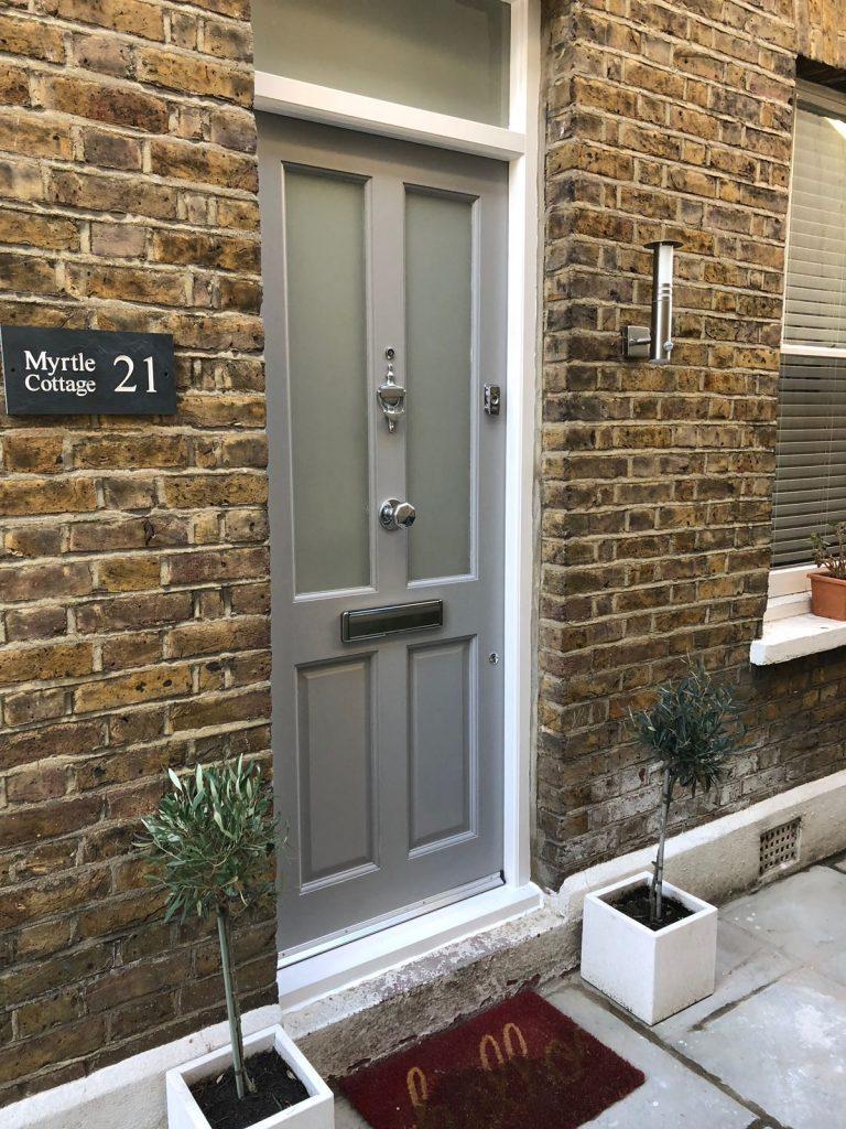 Door Fitting Service Twickenham TW7
