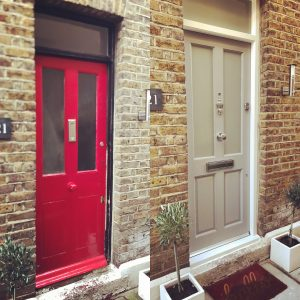 Replacement Doors Fitted Twickenham TW7