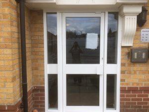 Commercial Door Repairs