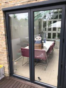 Bi-folding Door Repairs Chiswick