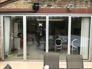 Aluminium Bifolding Door Repairs Wandsworth SW18