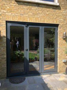 Aluminium Bifolding Door Repairs Brixton SW2