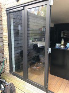 bifold door repair brixton