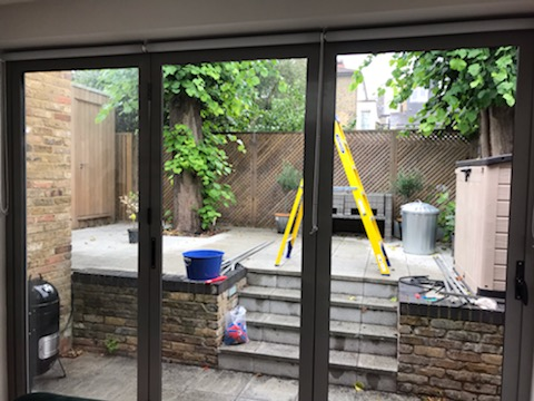 Bi-Fold Door Repair Clapham SW11