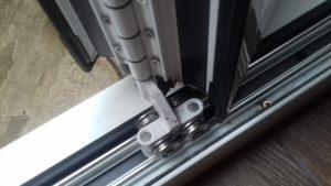 BI-FOLD DOOR REPAIR WIMBLEDON PARK SW16
