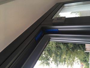 Bi-folding door repair