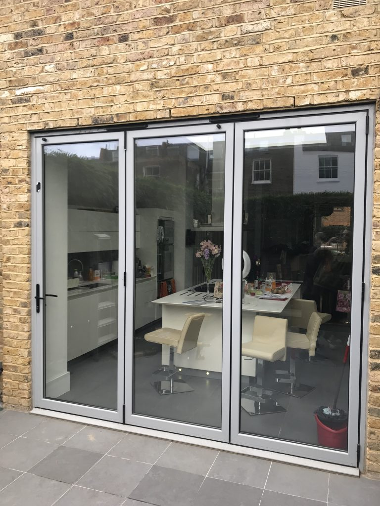 Bi-folding Door Repairs Hammersmith W14
