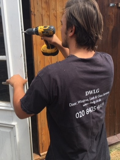 Door Fitting Service provided by Joseph