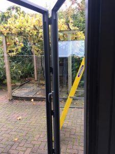 Bi-Folding Door Repair Chelsea SW10