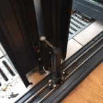 Bifold door repair tooting