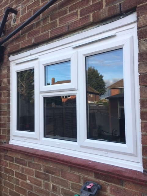 uPVC Window Repair Service & Maintenance by DWLG.