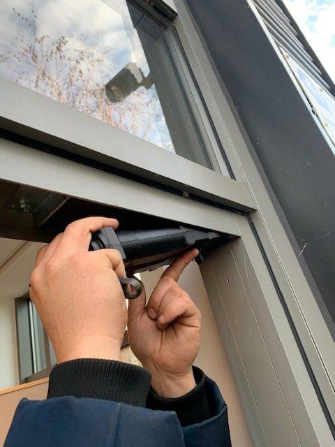 commercial door repair twickenham