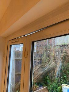 Bifold door repair brixton SW2