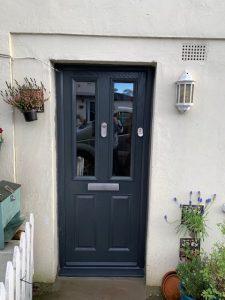 Composite Door Fitted SE21