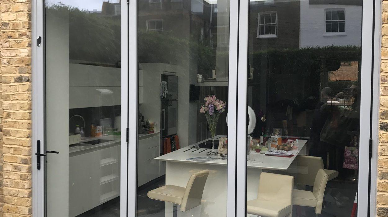 Bifolding Door Repairs Hammersmith W14