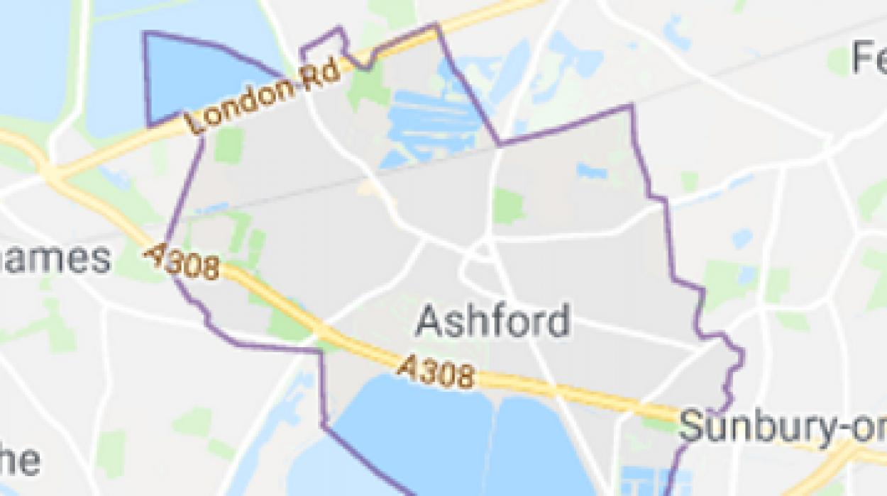 Ashford TW15