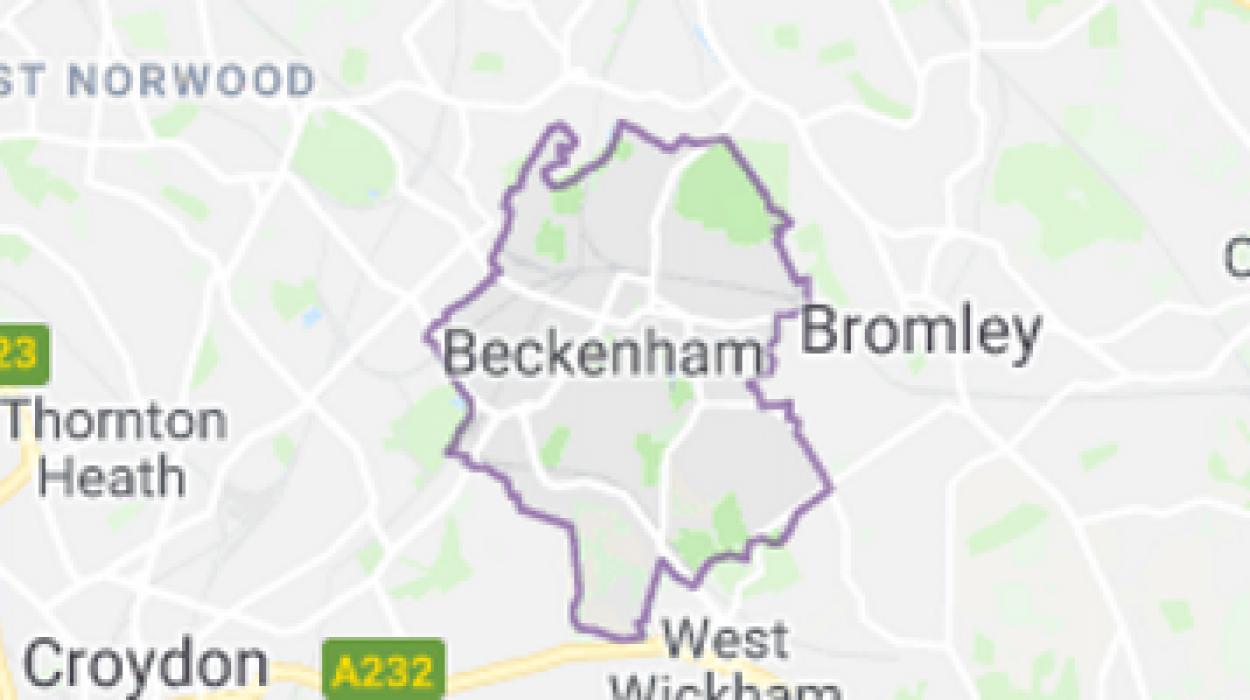 Beckenham BR3