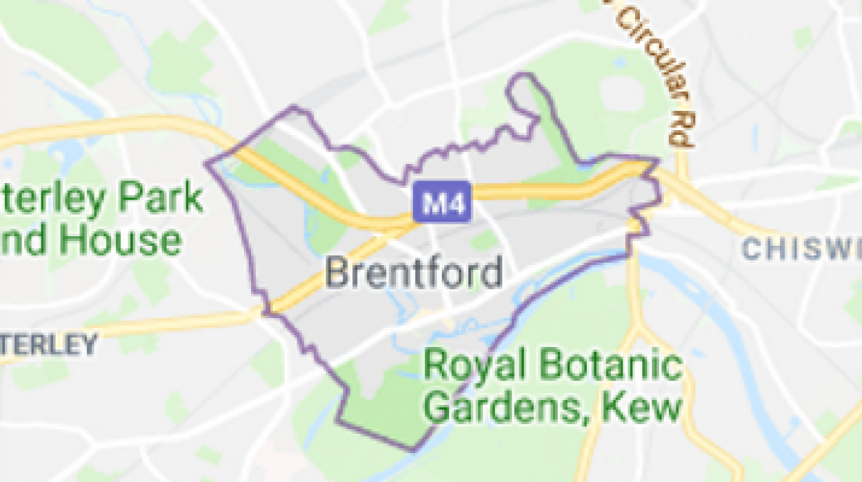 Brentford TW8