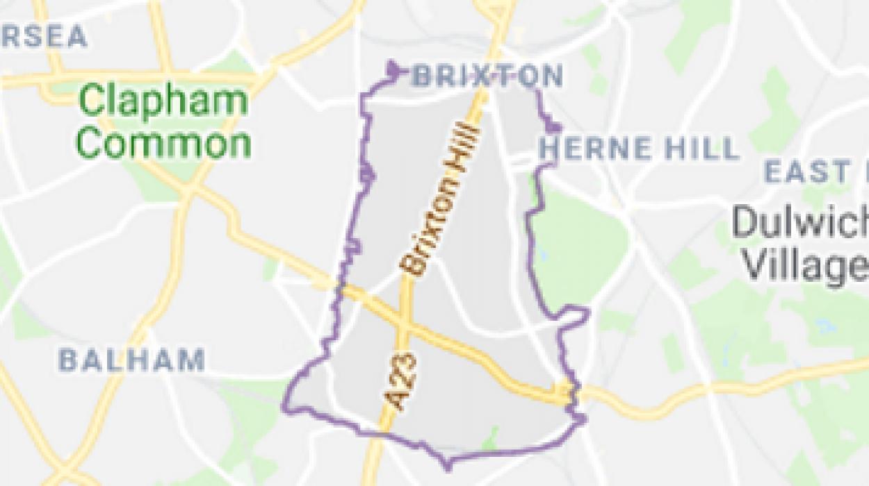 Brixton SW2