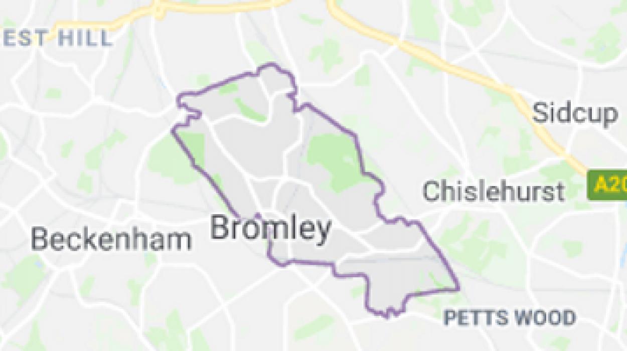 Bromley BR1