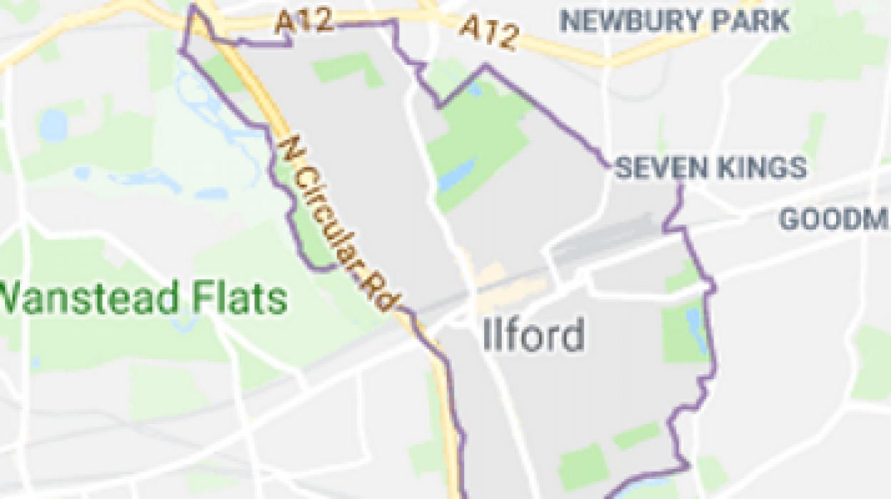 Ilford IG1