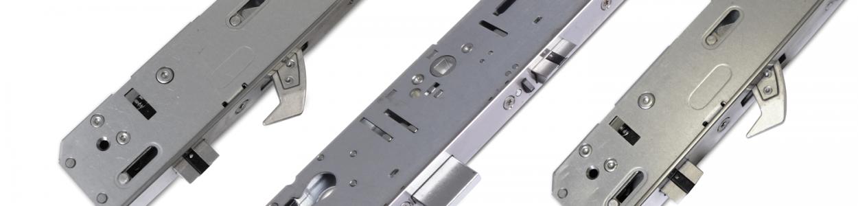Multi-Point Door Locks
