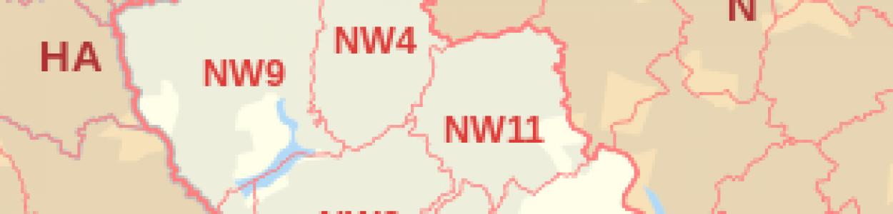 North West London