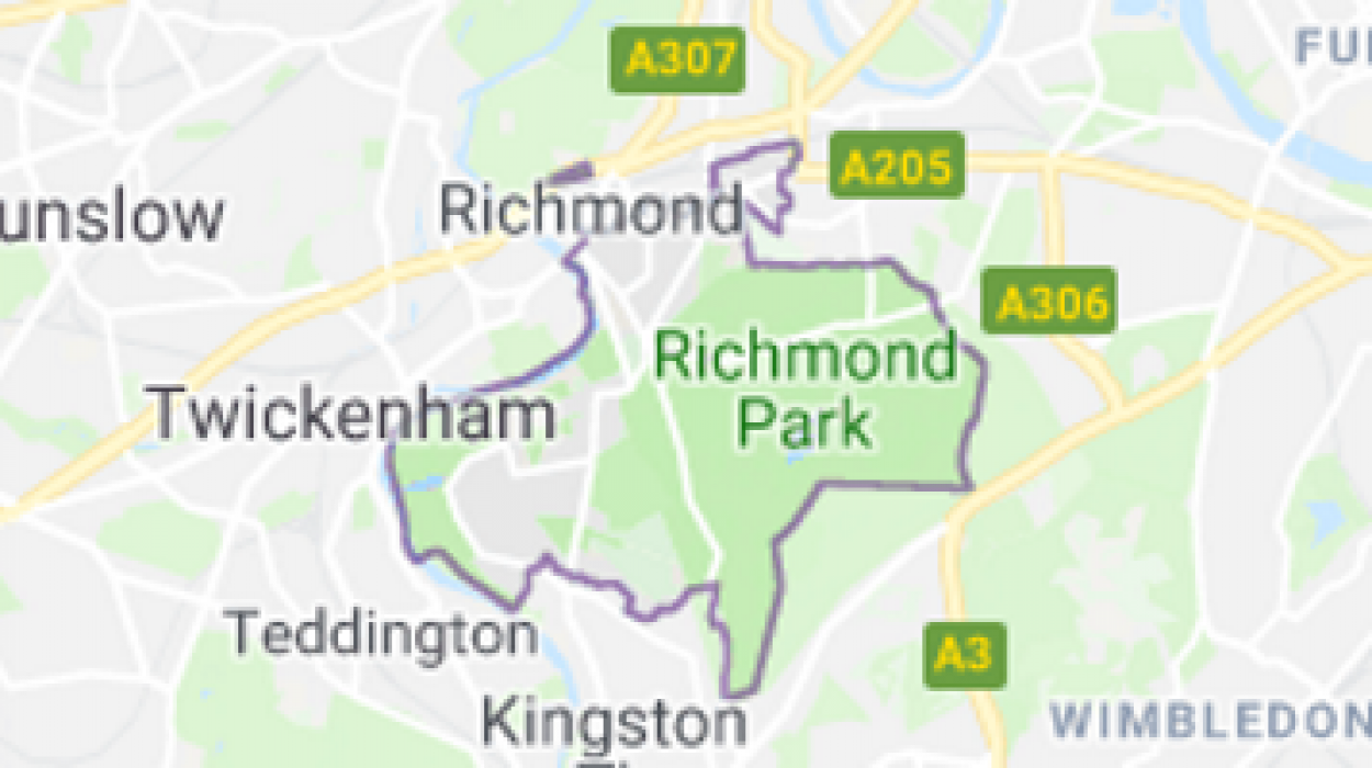 Richmond TW10