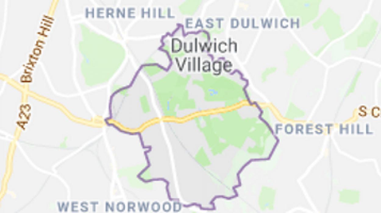 SE21 Dulwich