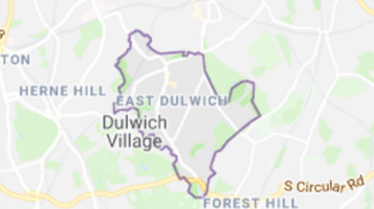 SE22 East Dulwich