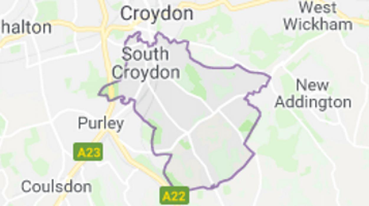 South Croydon CR2
