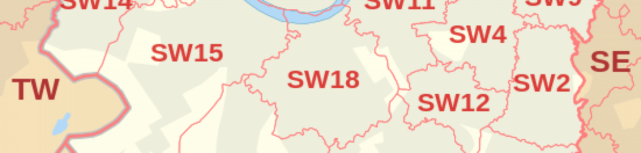 South West London - DWLG