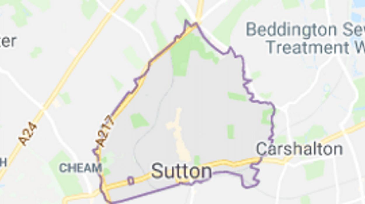 Sutton SM1