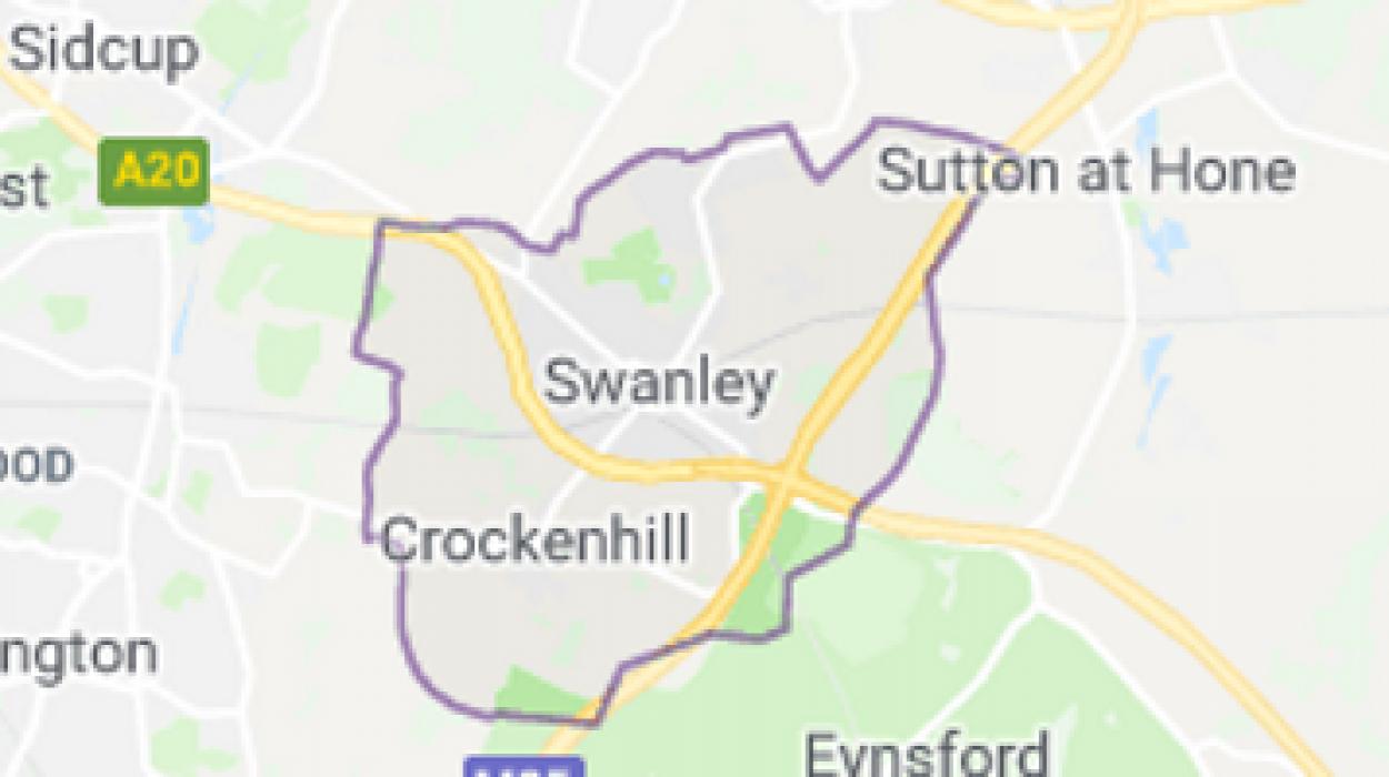 Swanley BR8