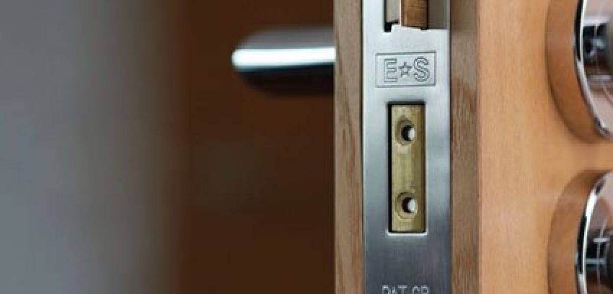 Timber Door Locks